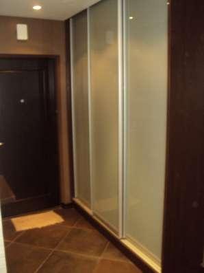 Шкафы-купе с наполнением