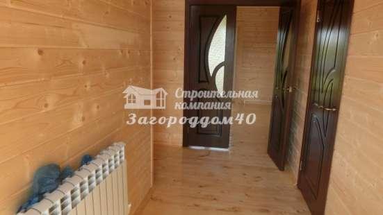 Дом в деревне Киевское шоссе