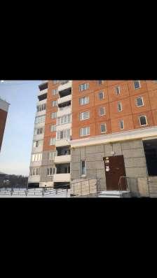 Трёхкомнатная квартира в Подольске Фото 1