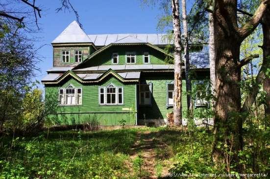 Продаю земельный участок в с. Глебово, на южном берегу р. Во в Рыбинске Фото 5