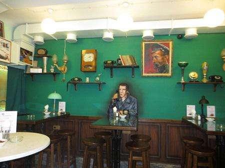 готовый бизнес кафе-буфет в Новосибирске Фото 1