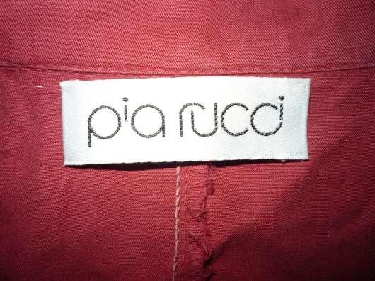Пиджак Piarucci