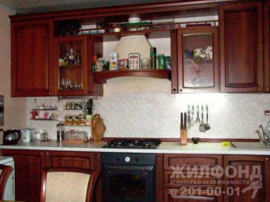 дом, Новосибирск, Артиллерийская, 153 кв.м. Фото 4