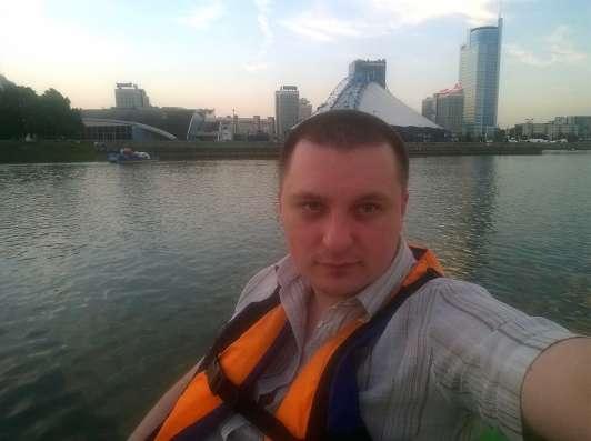 Игорь, 32 года, хочет познакомиться в г. Минск Фото 1