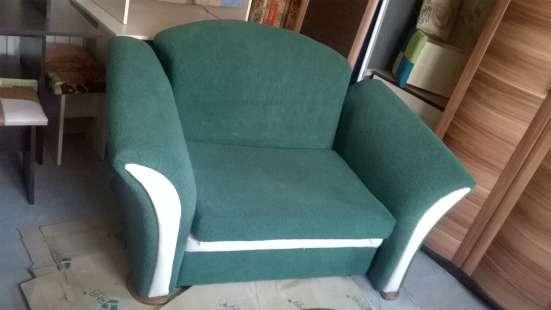 Кресло-кровать в Ставрополе Фото 4