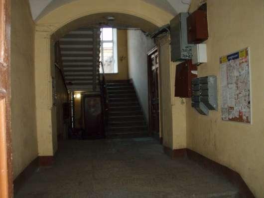 5-комнатная квартира у метро Лиговский проспект