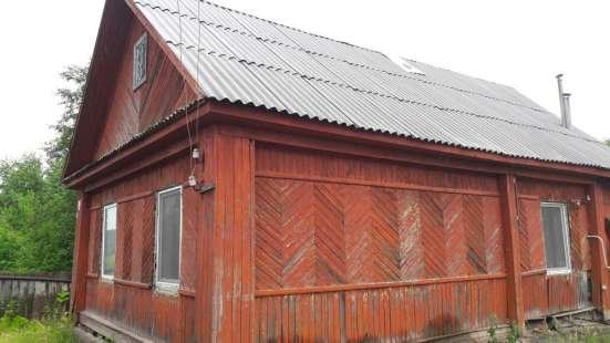Дом в Оверятах