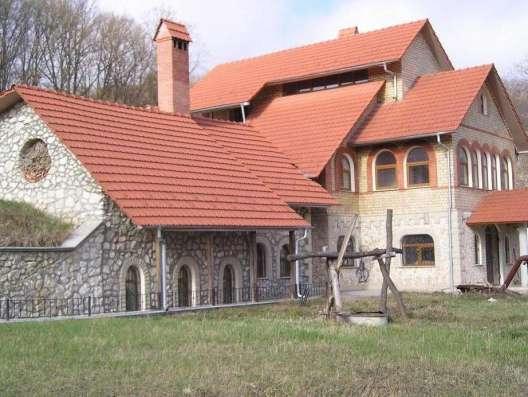 Дом в пригороде Кишинёва, Страшень