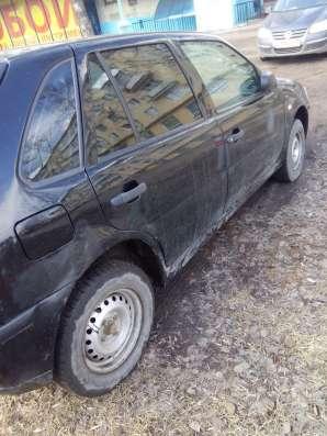Продажа авто, Volkswagen, Pointer, Механика с пробегом 109000 км, в Твери Фото 3