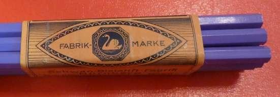 Карандаши дореволюционные Soll Haben карандаш в Орле Фото 1