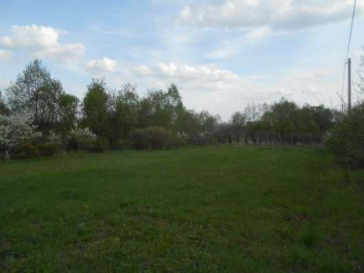 Продается земельный участок 8 соток СНТ «Авторемонтник», Можайский район, 115 км от МКАД по Минскому шоссе.
