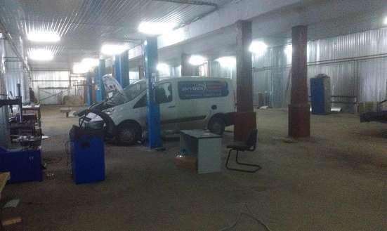 Сдаём помещения под Авто – Сервисы. Тех. Центры. СТО