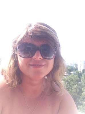 Елена, 41 год, хочет пообщаться