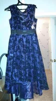 Продам вечернее платье новое