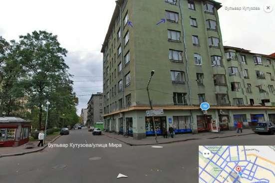 КВАРТИРА в Финском доме, центр города в г. Выборг Фото 3