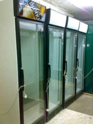торговое оборудование Холодильные витрины №231