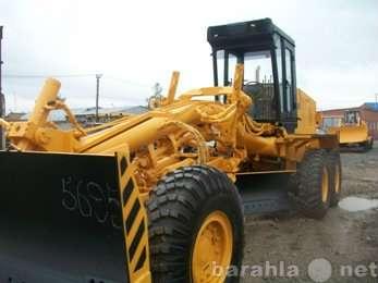 автогрейдер ГАЗ ДЗ-98 в Челябинске Фото 1