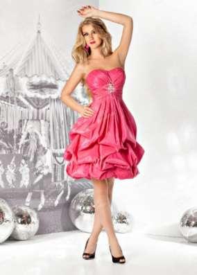 Вечерние платья в Ижевске Фото 1