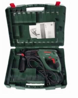 Перфоратор-новый Bosch PBH 2900 RE