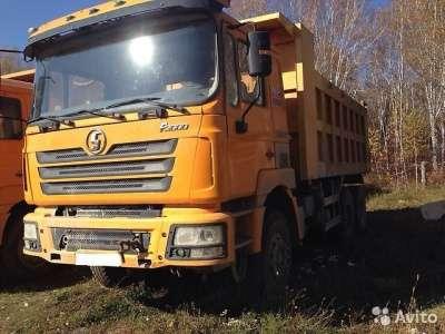 грузовой автомобиль Shaanxi Shaanxi 6x4 F3000