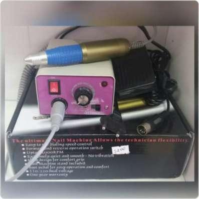 Аппарат для маникюра/педикюра Sina MM-25