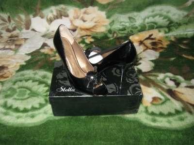 Туфли женские Англия Stella virgo