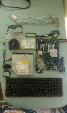 Комплектующие для ноутбука Lenovo G570 в Сургуте Фото 5