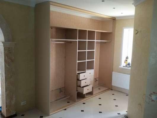 """Изготовление мебели на заказ от """"СтильПроектМебель"""""""