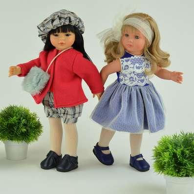 Куклы Аси в Москве Фото 1