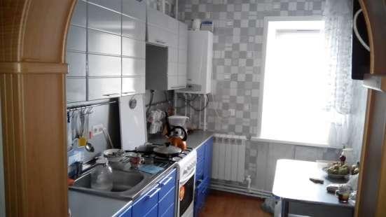 Продается квартира с евро ремонтом и индивидуальным отоплени в г. Чамзинка Фото 2