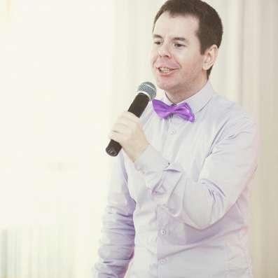 Певец на свадьбу в Москве Фото 1