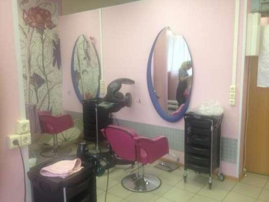 Салон красоты, м. Проспект Мира в Москве Фото 2