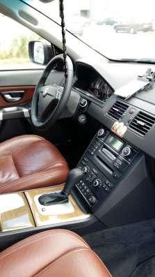 Продажа авто, Volvo, XC90, Автомат с пробегом 178000 км, в г.Минск Фото 5