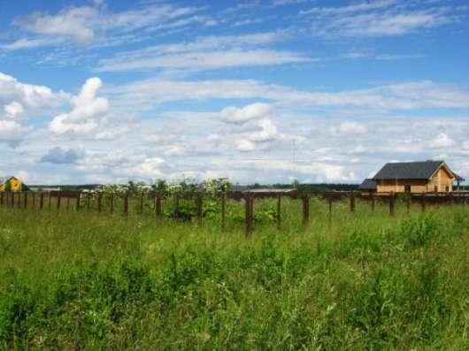 Продается земельный участок 30 соток в дер. Мышкино (Можайское водохранилище)129 км от МКАД по Минскому шоссе. Фото 1