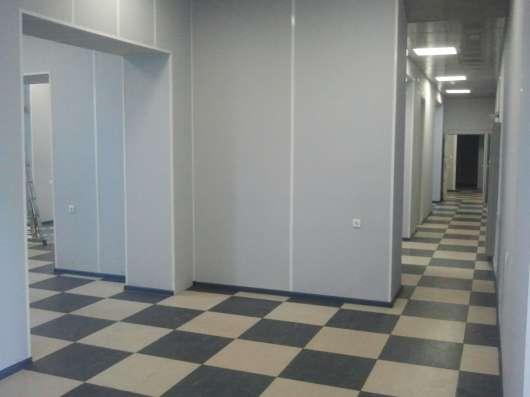 Магазин аренда 220м2-проходимость
