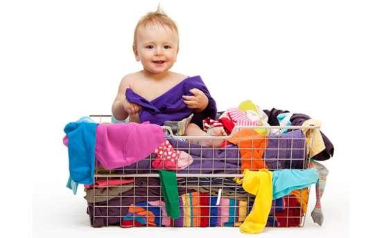 Детские вещи недорого