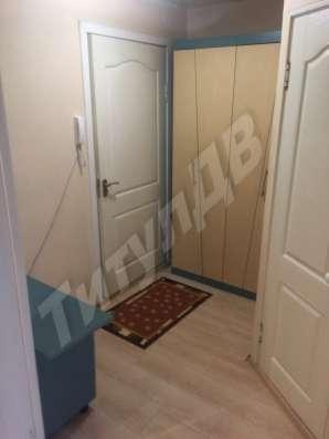 1к квартира с хорошим ремонтом на Красного Знамени