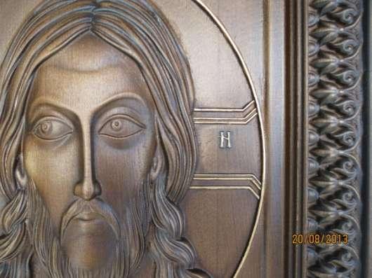 """Икона """"Лик Христа"""" в г. Киев Фото 2"""