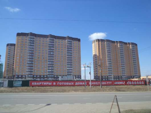 Квартиры в ЖК Афродита в Москве Фото 2