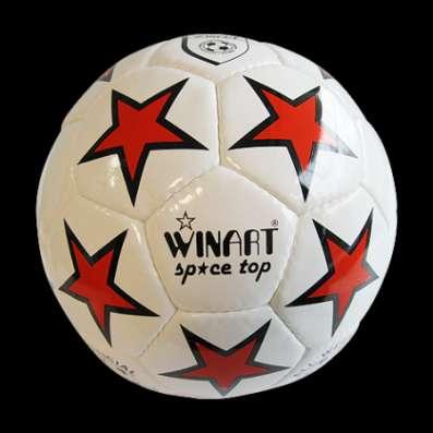Футбольные мячи Mikasa, Winner и WINART в Москве Фото 2