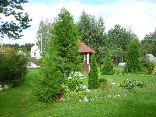 Великолепный дом 150 кв. м. на уч-ке 12 сот. в Грузино-4