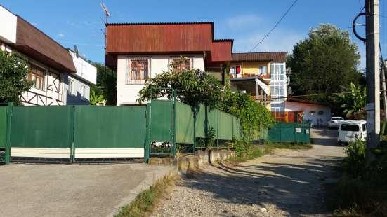 Продаю 2-х эт. дом с отделкой, мебелью, техникой в Адлере
