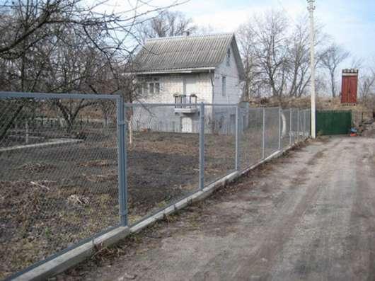 Секции заборные в Белгороде Фото 2
