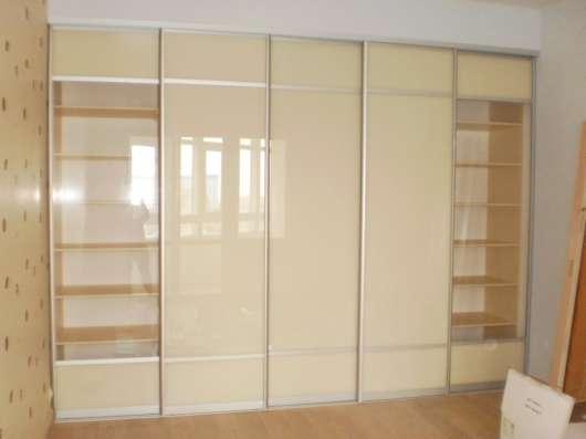 Мебель от производителя на заказ шкафы-купе гардеробные в Москве Фото 3