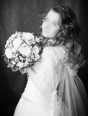 Продаю свадебное платье срочно