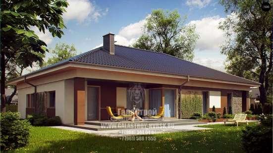 Строительство Домов в Новороссийске