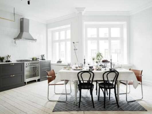 Кухня Доменика в Санкт-Петербурге Фото 2