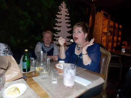 АЛЛА, 54 года, хочет найти новых друзей