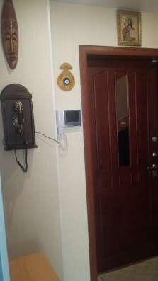 Квартира в отличном состоянии с мебелью, ВИЗ-Крауля,61кор.1 в Екатеринбурге Фото 2