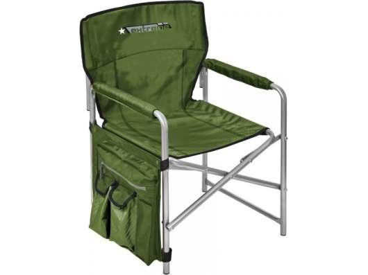 Кресло складное НИКА КС1 хаки